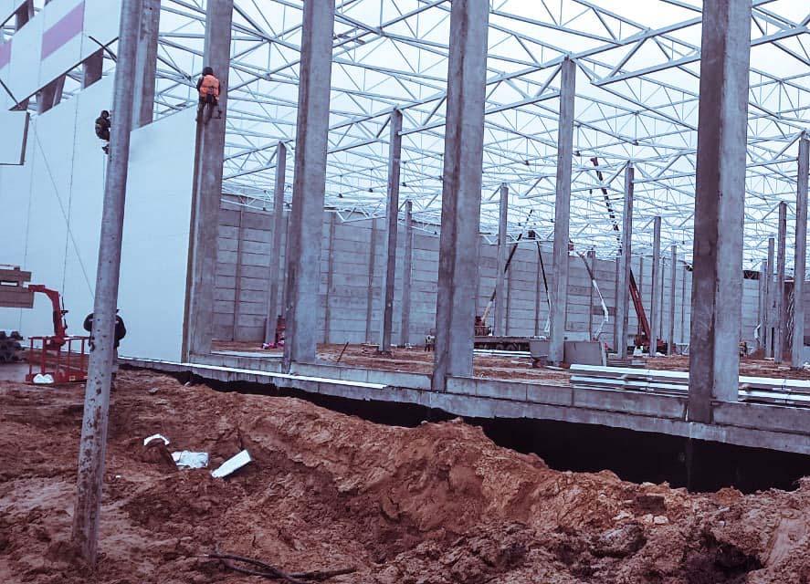 'экспертиза и контроль качества строительных работ